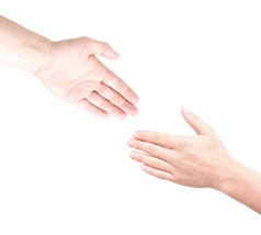 utstrakt hand_web